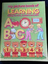 My Pre-School Fun to Learn by Various Hardback Book