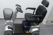 Scooter Handicare Fortress Calypso 4 roues