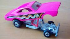 Matchbox Superfast - No.70 Dodge Dragster very nice Excellent condition