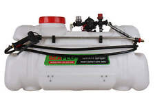 Seaflo ATV Agricultural Electric 26 Gallon Spot Sprayer 2.2 GPM 60PSI