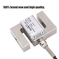 S TYPE Load Cell Scale Sensor Weighting Sensor With Cable High Accuracy PSD-S1