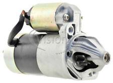 Starter Motor-Std Trans Vision OE 17131 Reman