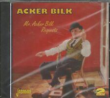 ACKER BILK - Mr. Acker Bilk Requests - CD - BRAND NEW