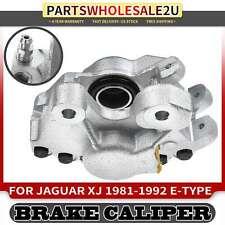 Rear Lh Brake Caliper With 2 Metal Piston For Jaguar Vanden Plas Xj12 Xj6 Xjs Xke Fits Jaguar