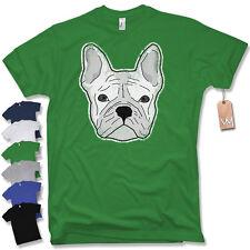 FRENCH BULLDOG T-Shirt - Französische Bulldogge Hund Dog Bulli Gr S M L XL XXL