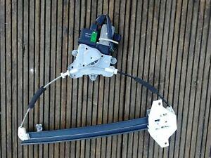 Vauxhall Antara 2011-15 N/S/R Passenger Front Window Motor Regulator 20872599