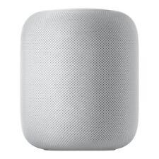 Apple HomePod weiß MQHV2D/A Hi-Fi Sound A8 Chip WLAN Lautsprecher