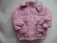 Minnesota Vikings Pink NFL Youth Large 10/12 Jacket Jersey $