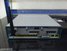 Cisco Unified UC520W-8U-4FXO-K9 + VWIC 2-2FXO Communications