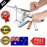 Ruixin PRO III Kitchen Knife Sharpener Edge Sharpening System Fix-angle + Stones