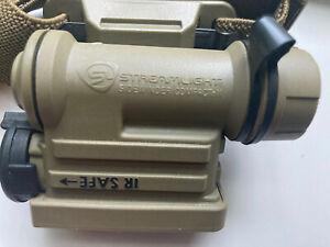 Streamlight Sidewinder Compact II USED