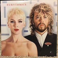 EURYTHMICS REVENGE Vinyl 1986 AJLI-5847