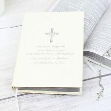 Bibles/ Books