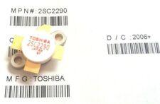 2SC2290 RF/VHF/UHF Transistor