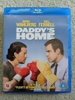 Daddy's Home Blu-Ray (2016) Mark Wahlberg, Anders (DIR) Amazing Value DTS X