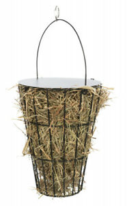 Trixie Large Hay Rack For Hang Up In Pets Cages - Rabbits Etc -
