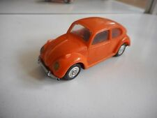 Norev VW Volkswagen Beetle 1300 in Orange on 1:43