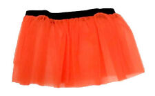 Neon UV Tutu Skirt 1980s 80s Fancy Dress All Ages & Sizes Hen Party