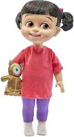 Disney Monsters Inc. Boo Animator Collection Doll 39cm Tall & Monster Soft Toy