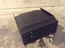 Mercedes-Benz C Class W203 CD holder storage 2036801150
