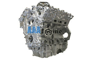 Chevy 3.6L DOHC Traverse Acadia Enclave Remanufactured Engine 2007-2012