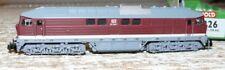 SH  Arnold HN2226 Diesellokomotive Baureihe 231 der DB