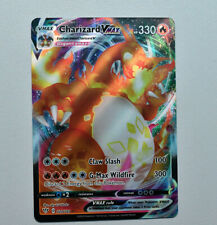 New ListingPokemon Darkness Ablaze Charizard Vmax 20/189 Full Art Holo New