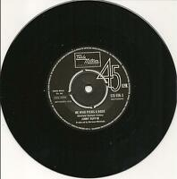 JIMMY RUFFIN - He who picks a rose / GLADYS KNIGHT  - 7'' - 45rpm - LISTEN!!!!!!