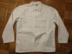 Knickerbocker NYC chore jacket, new with tags