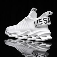 Men's Running Sneakers Outdoor Athletic Tennis Shoes Sports Walking Jogging Gym