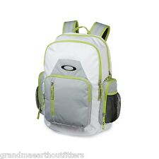 NEW OAKLEY WORKS PACK 25L BACKPACK WHITE