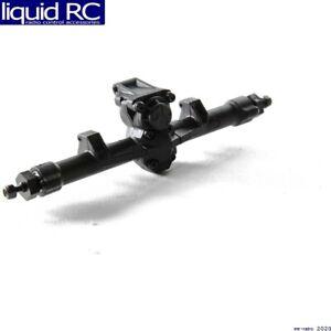 Axial Racing 31610 SCX24 Rear Axle Assembled
