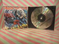 IRON MAIDEN The Number Of The Beast CD CDP7463642