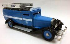 Marklin Amored Bank Truck Wind-Up Clockwork Vehicle