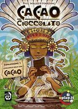 Cacao: Cioccolato, Espansione, Nuova by Uplay, Edizione Italiana