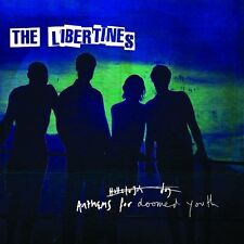 "The Libertines ""Anthems For Doomed Youth"" Vinyl LP (New & Sealed) U.K. Free Post"