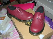 NEUVES VAL 89 EUROS 33 DR MARTENS CUIR CHAUSSURES GARCON FILLE  1