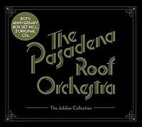 The Pasadena Roof Orchestra - The Jubilee Collection (NEW 3CD)