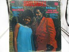 New listing Peggy Scott & Jo Jo Benson Soulshake LP SSS#1 NM c VG Ultrasonic Clean