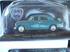 LANCIA APPIA II SERIE1956 SCALA 143