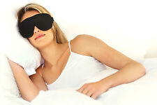 SOUND OASIS GLO TO SLEEP - SLEEP THERAPY EYE MASK/ WORLD WIDE SAME DAY SHIP