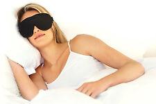 SOUND OASIS GLO TO SLEEP - SLEEP THERAPY EYE MASK/ WORLD WIDE SAME DAY SHIP