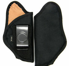 USA MADE Right Hand IWB Concealment Clip-On Holster for RUGER LCP II (2) 380