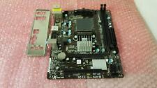 ASRock 960GM-VGS3 FX Socket AM3b DDR3 PCI-E Motherboard With I/O Shield