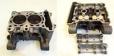 Testata completa di valvole  Honda Silver Wing 600 2001/2005