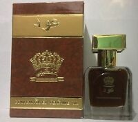 OUD MALAKI  CONCENTRATED  PERFUMES OIL, ATTAR 20ML (NO ALCOHOL)