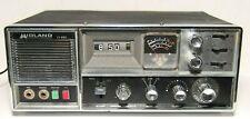 Vintage Midland 23-channel CB Radio Model 13-880 *untested*
