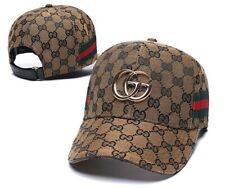Gucci Cap adjustable medium size Color Brown