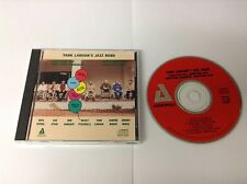 Yank Lawson's Jazz Band Something Old  New Borrowed AUDIOPHILE MINT RARE 1983 CD