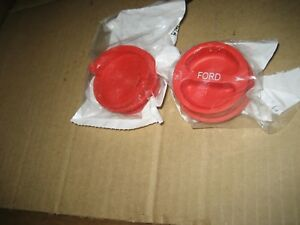 NEW Ford Truck F100/350 68/1979 Lockout Hub Actuating Knobs C8TZ1A029A Ford Axle